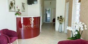 radent center centru stomatologic bistrita