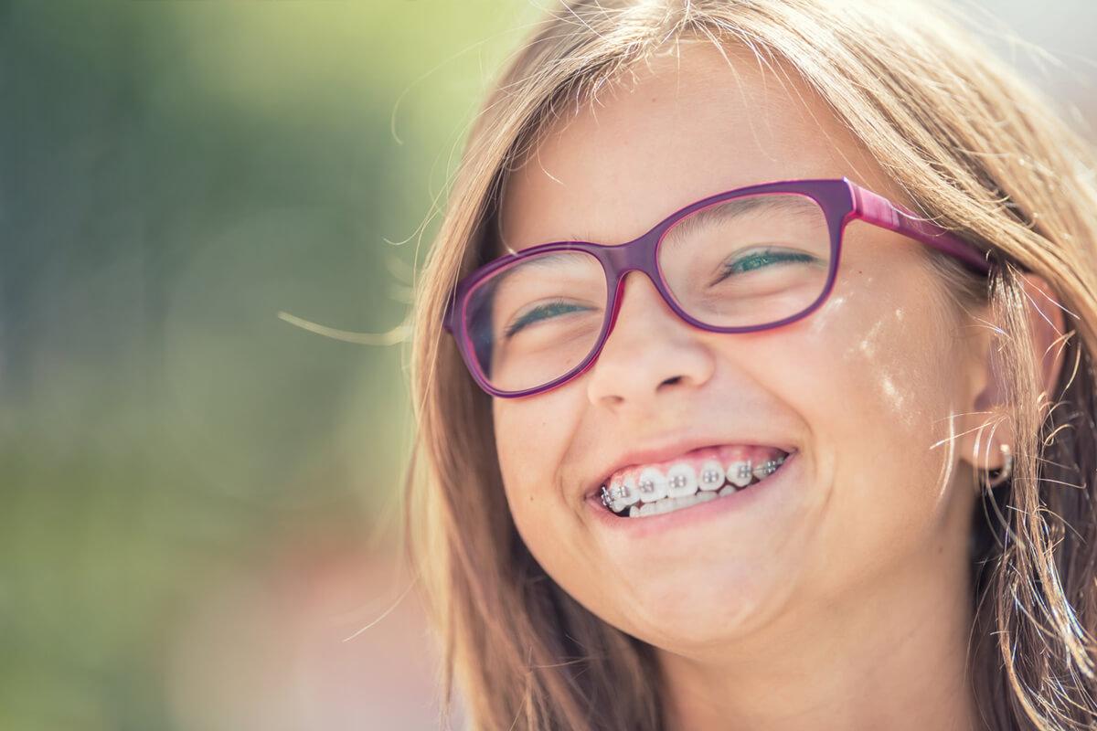 aparate dentare copii