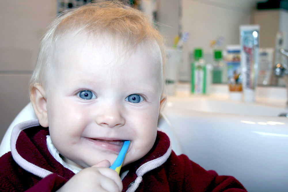 periaj dentar copii