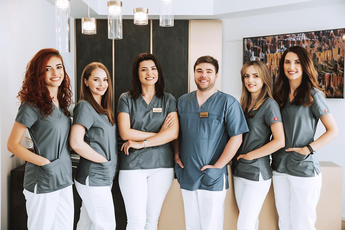 RaDent Center Sigmir - medici stomatologi
