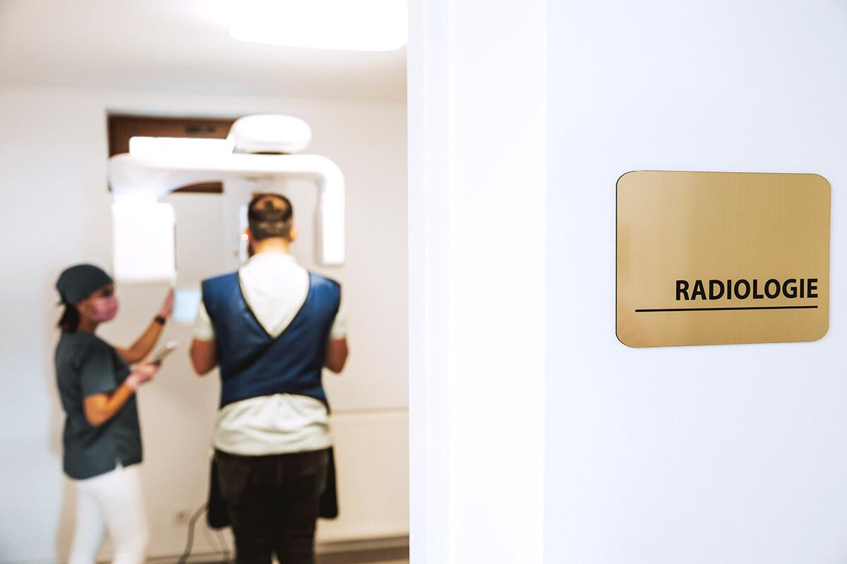 RaDent Center Sigmir - laborator radiologie